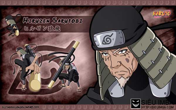 Những nhân vật mạnh nhất trong Naruto