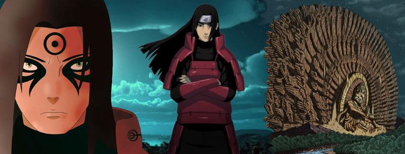 Những nhẫn thuật mạnh nhất trong Naruto