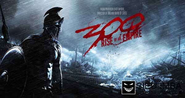 300: Đế chế trỗi dậy là phần hai của phim bộ phim 300.Lần này chiến trận  được chuyển qua những trận hải chiến dưới sự lãnh đạo của Themistocles.