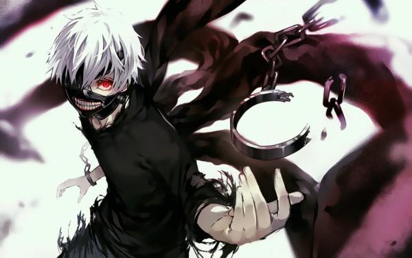 Tokyo-Ghoul-e1421912909469. Trong Tokyo Ghoul nhân vật ...