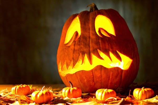 bi ngo halloween