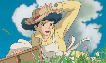 Review phim: Gió nổi (Kaze Tachinu) - Siêu Imba