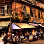 Những điểm du lịch ở Hà Nội không thể không đến