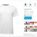 Những website giúp bạn tự thiết kế áo đồng phục online