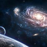 Hình nền giải thiên hà