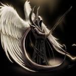 Hình nền đẹp chiến binh thiên thần