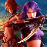 Hình nền game Guild Wars