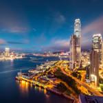 Ảnh đẹp thành phố Hong Kong