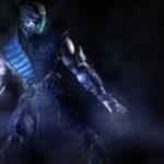 Bộ hình nền Mortal Kombat X