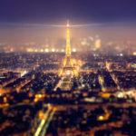 Hình nền đẹp tháp Eiffel