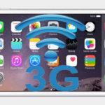 Hướng dẫn thiết lập mạng 3G trên Iphone