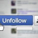 Hướng dẫn bỏ theo dõi người dùng trên Facebook