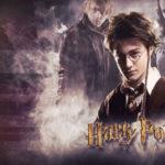 Bộ hình nền Harry Potter