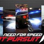 Bộ hình nền video game Need For Speed: Hot Pursuit