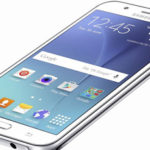 Cách phát wifi di động trên Samsung Galaxy J7
