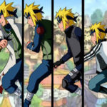 Tìm hiểu nhân vật Namikaze Minato(Hokage đệ tứ) trong Naruto