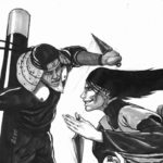 Hokage đệ tam vs Orochimaru