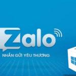 Hướng dẫn khắc phục những lỗi Zalo hay gặp trên điện thoại