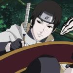 Nhân vật Sai trong Naruto