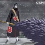 Thanh kiếm Samehada trong Naruto