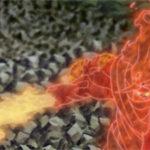Thanh kiếm của Totsuka  trong Naruto