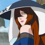 Tìm hiểu nhân vật Terumī Mei trong Naruto