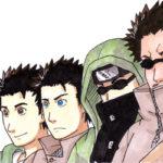 Gia tộc Aburame trong Naruto