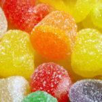 Bộ hình nền kẹo ngọt