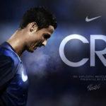 Bộ hình nền siêu sao bóng đá Cristiano Ronaldo