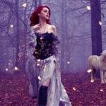 Khu rừng ma thuật – Photoshop Manipulation Tutorial