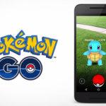 Hướng dẫn tải game Pokemon Go cho máy Android và iOS