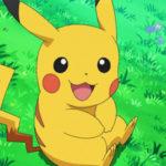 Hướng dẫn bắt Pikachu làm pokemon khởi đầu trong Pokemon Go