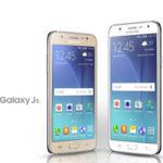 Cập nhập hệ điều hành cho Samsung Galaxy J5