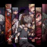 Bộ hình nền anime Boku No Hero Academia