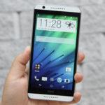 Thay đổi hình nền tin nhắn trên điện thoại HTC Desire 820G