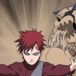 Nhất Vĩ Shukaku trong Naruto