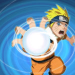 Nhẫn thuật Rasengan trong Naruto