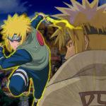 Phi lôi thần thuật trong Naruto