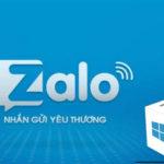 Cách lưu lại những tin nhắn gần nhất trên Zalo PC