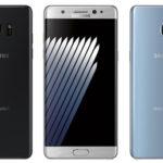Những mẹo hay khi sử dụng Samsung Galaxy Note 7