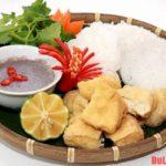 Những món ăn nhất định phải thử khi đi du lịch ở Hà Nội