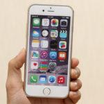 Thủ thuật khóa màn hình bằng nút Home ảo (AssistiveTouch) trên Iphone 6s, 6s plus