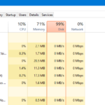 14 thủ thuật giúp bạn khắc phục lỗi Full Disk 100% trên Windows