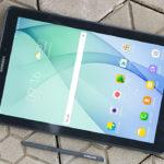 Cách định vị máy tính bảng Samsung Galaxy Tab A6 10.1 Spen bị mất