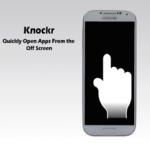 Chạm 2 lần sáng màn hình trên Smart Phone