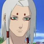 Nhân vật Kimimaro trong Naruto