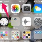 Hướng dẫn cách sửa lỗi iPhone sóng yếu chỉ còn 3, 4 vạch sau khi nâng cấp