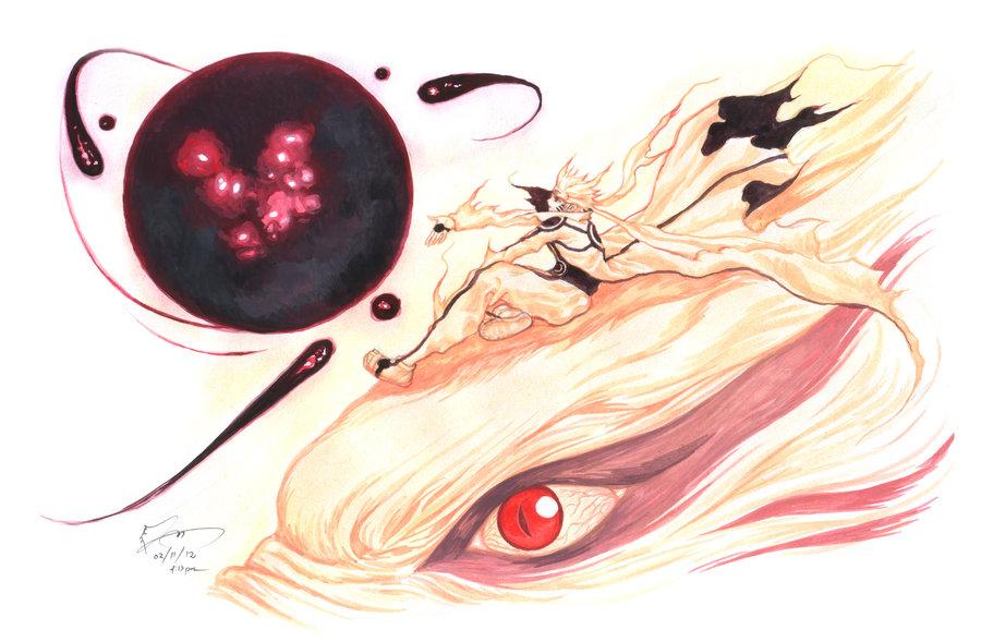 Naruto: Rasengan và 21 biến thể siêu mạnh của nó được Hokage đệ thất sử dụng (Phần 2) - Ảnh 6.